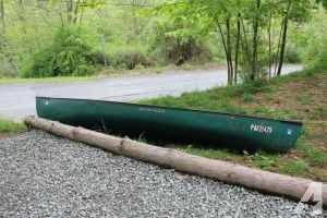 14ft Canoe - $300 (Johnstown, PA)
