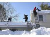 Ace Roof Snow Removal