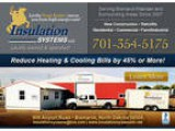 Insulation Systems LLC