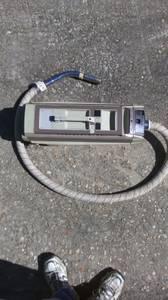 Vacuum cleaner (Cowarts)