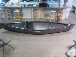 Brand New Old-Town Canoe - $350 (Christiansburg)