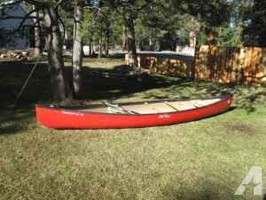 Old Town Canoe - $450 (Truckee, CA)