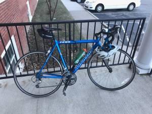 Windsor Fens Road Bike size 56