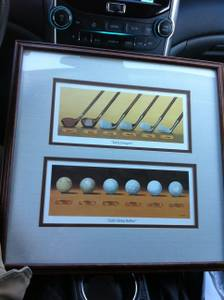 Golf photos and pictures (Polaris area)