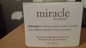 Philosophy skin care line for sale