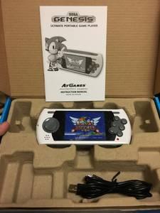 Sega Genesis Portable - Like New (Concord Mills)