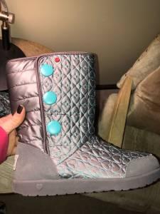 Ugg boots (Hilliard)