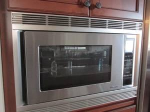dacor microwave (chattanooga)