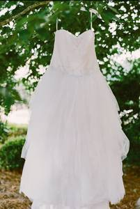 Wedding Dress (Statesville)