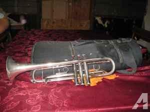 Tristar Trumpet - $50 (Mobile, AL)