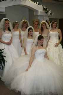Business For Sale: Wedding Gowns, Pageant Gowns & Prom Dresses