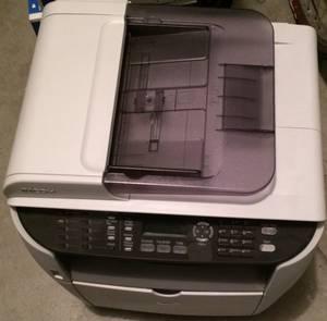 Ricoh Aficio SP 3400sf Laser Fax/Scanner/Copier/Printer (Agoura Hills, SFV