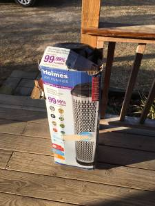 Holmes Air Purifier (Knoxville)