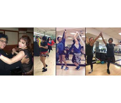 Cardio Dance & Core Fitness Class