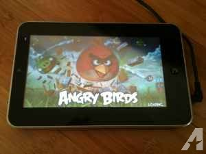Android Tablet PC - $200 (Carnegie PA)