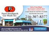 Pearl Brookpark Car Wash Inc.