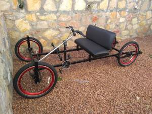 4 wheel bike qaud (El Paso)