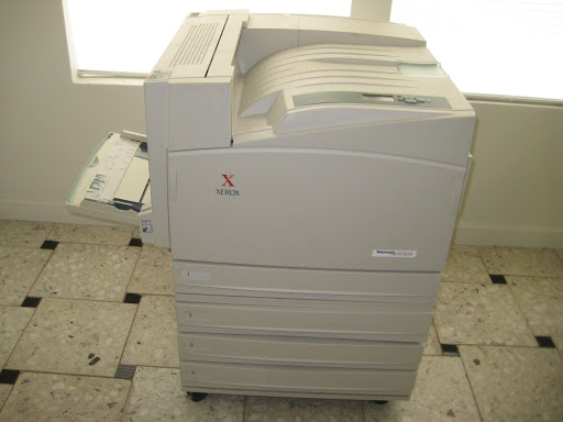 Xerox Phaser 7700/GX Workgroup Laser Printer