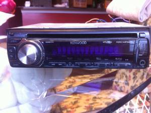 Kenwood cd/usb car stereo (West owensboro)