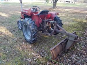30hp Tractor (Caroline county)