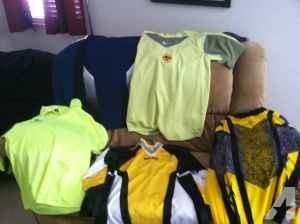 5 Soccer Goalie Jerseys - $70 (Rio Rancho/ABQ)