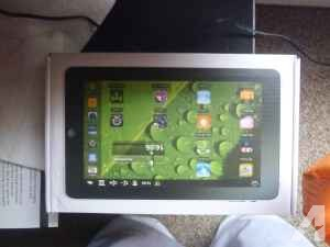 7'' 2.2 android tablet BRAND NEW SEALED PACKAGE - $180 (lakeland [phone...
