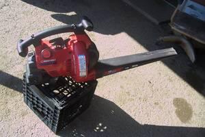 Troy-Built Leaf Blower (Huntington)