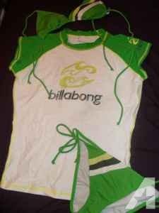 BILLABONG String Bikini - $30 (Omaha)