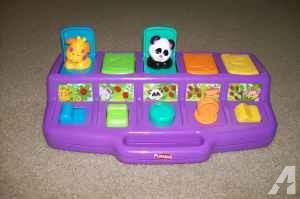 Infant /Toddler Toys - $5 (Dothan, AL West)