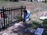 K.Wilson Fence Welding Home Services