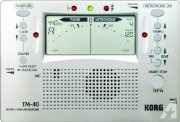 KORG Metronome/Tuner - $30 (61st & Memorial)
