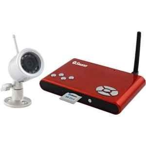 swann redalert dvr video recorder - $60 (eugene)