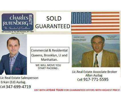 Real Estate Residential & Commercial Services