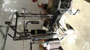 Free Weight Gym - $250 (Morgantown)