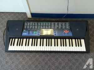 Casio CTK-519 Keyboard Midi Voice Synth GREAT DEAL!! LQQK!!