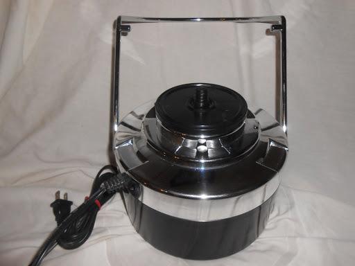 Jack LaLanne Power Juicer Motor Replacement Part CL-003AP