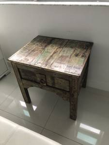 Antique Side Table from ABC Furniture (Miami Beach)