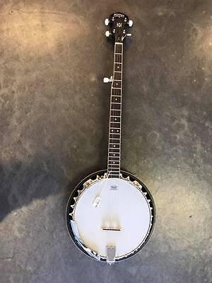 Washburn B-9 Banjo - 9485