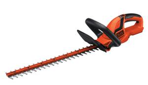 Black & Decker Tools + Battery, Charger (Hedge Trimmer, Drill)