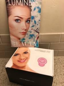 Luminess Airbrushing Makeup kit (Bend)