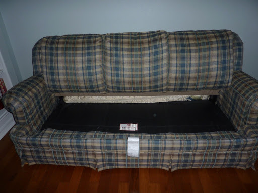 Flexsteel Sofa For Sale Classifieds