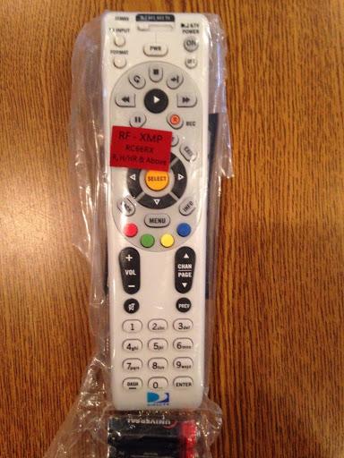 NEW DIRECTV Universal Remote Control RC66X H24 H25 HR24