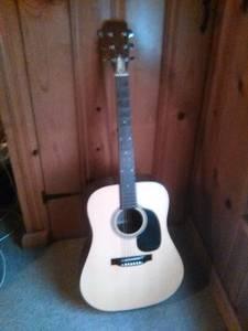 Fullsize guitar (Owensboro)