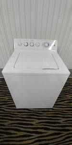 GE PRODIGY WASHER AND ELECTRIC DRYER SET EACH PC (Decatur)