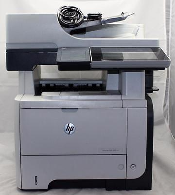 HP LaserJet Enterprise 500 M525f All-In-One Laser Printer