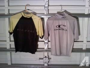 Surfing rash guard shirts 2 for $10 - $10 (Pensacola)
