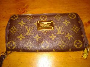 Louis Vuitton Wallet (Norwood)