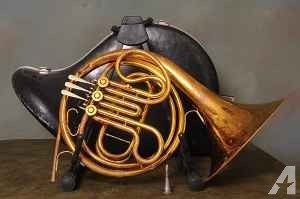 French Horn - $105 (columbus)