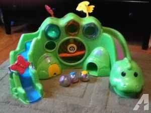 Infant/Toddler Toys - $10 (Albany/Guilderland)