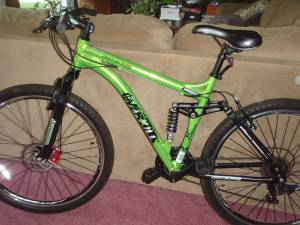 Murray Mountain Bike (Like New) (Athens)